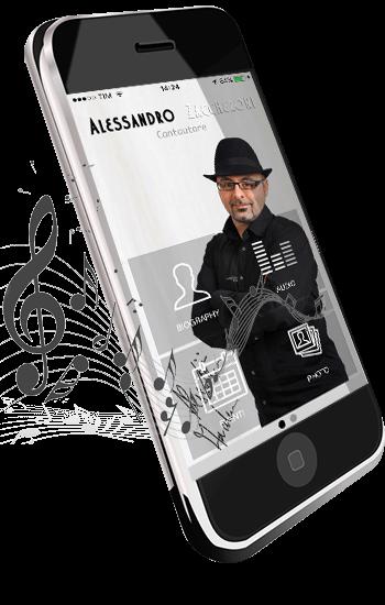 App per Dj e Cantanti