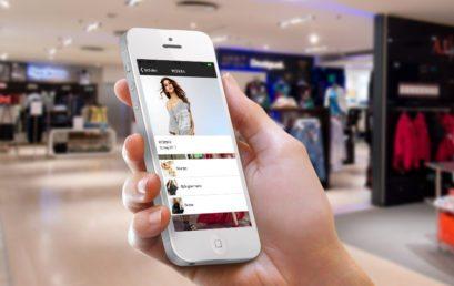 App per Negozi: Quale vantaggio per i negozi con la propria App