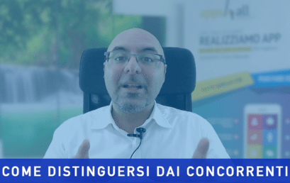 Come distinguersi dai concorrenti