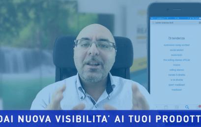 Dai nuova visibilità ai tuoi prodotti e servizi con la Tua App
