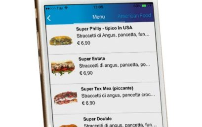 App Piada & Steak