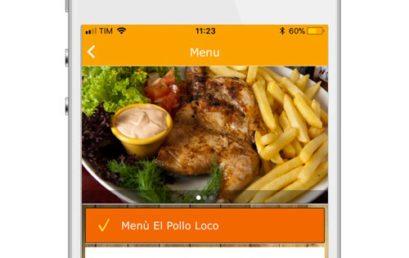 App Steak House El Pollo Loco