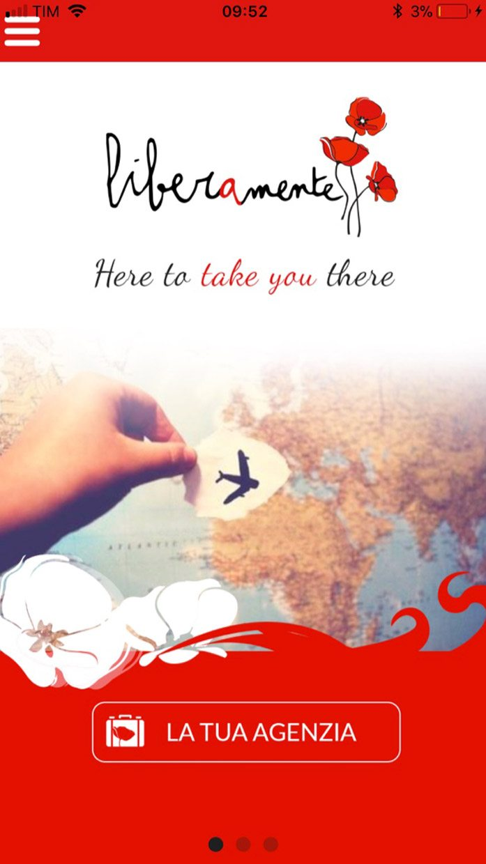 App Liberamente Viaggi