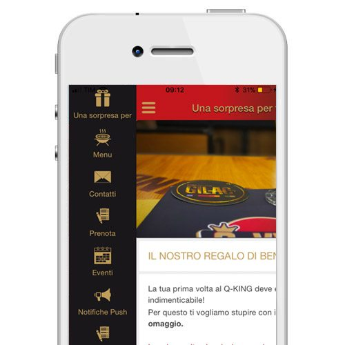 App Q-King