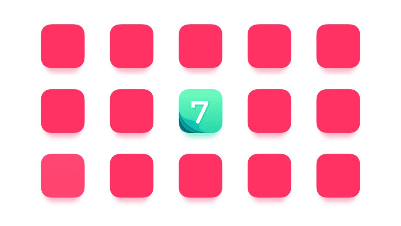L'icona della vostra app come deve essere?
