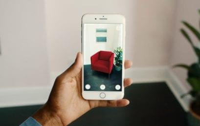 App e realtà aumentata: le applicazioni che avranno più futuro.