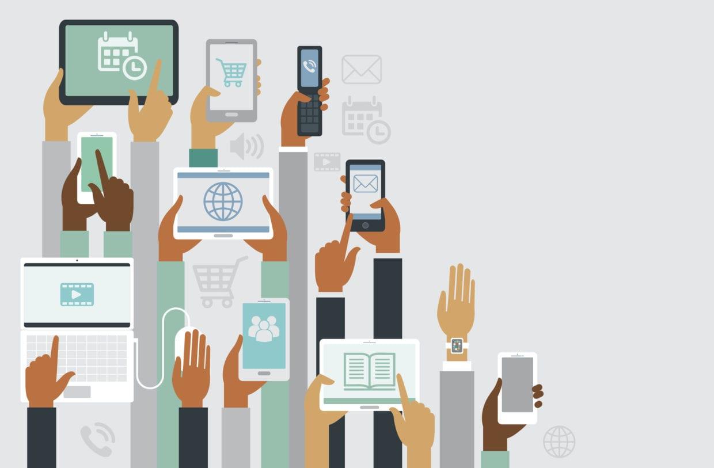 Comportamento multischermo: che cos'è e perché le app lo influenzano notevolmente