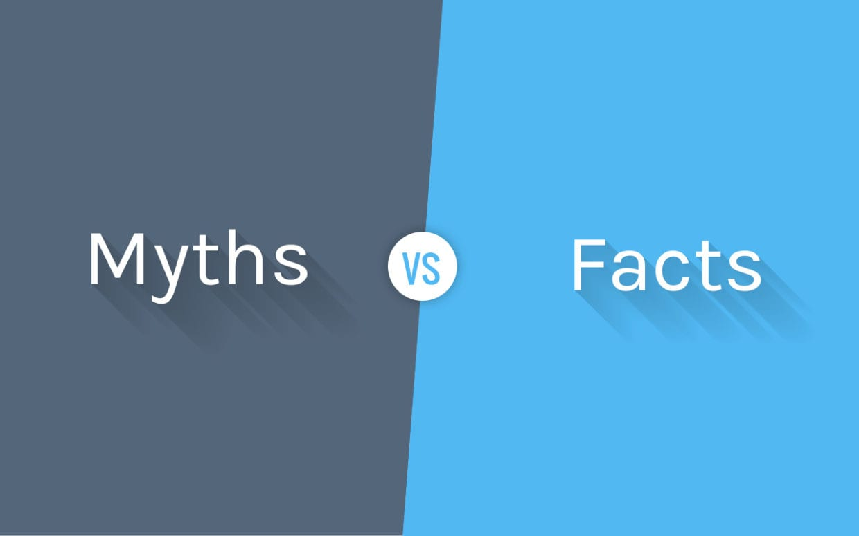 5 miti sulle app da sfatare